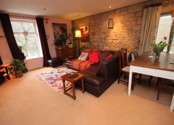 Thumbnail 2 bed flat for sale in Clewer Place, Hollins Road, Walsden