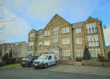 Thumbnail 2 bed flat for sale in Grange Park Way, Haslingden, Lancashire