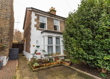 Stanhope Road, London E17. 3 bed semi-detached house for sale