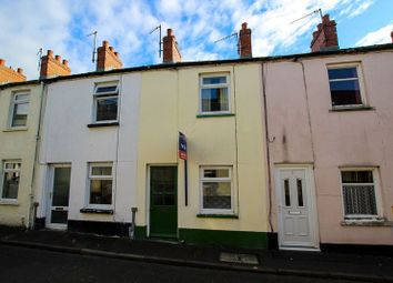 Thumbnail 2 bed terraced house for sale in John Street, Brecon