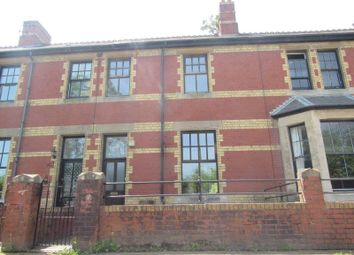 Thumbnail 3 bed terraced house for sale in Station Terrace, Wenvoe, Cardiff