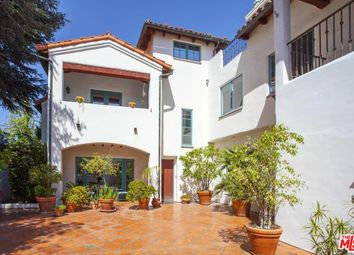 Thumbnail 6 bed town house for sale in 1041 21st St, Santa Monica, Ca, 90403