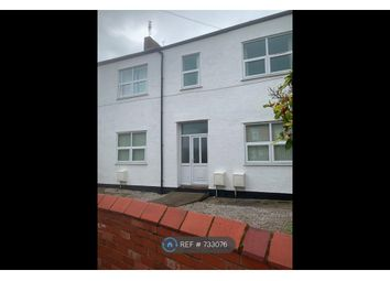 Thumbnail 2 bed flat to rent in Alpha Drive, Rockferry