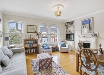 Thumbnail 2 bed flat to rent in Saltram Crescent, Maida Vale, London