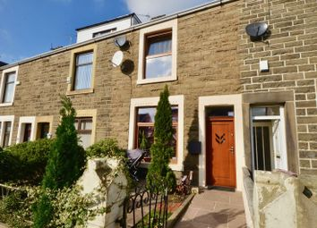 Thumbnail 4 bed terraced house for sale in Hodder Street, Accrington