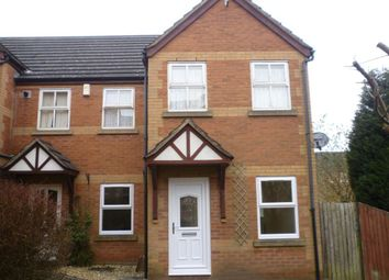 Thumbnail 2 bedroom flat for sale in Cuckoos Rest, Aqueduct, Telford