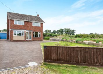 Thumbnail 4 bed detached house for sale in Upper Street, Horning, Norwich
