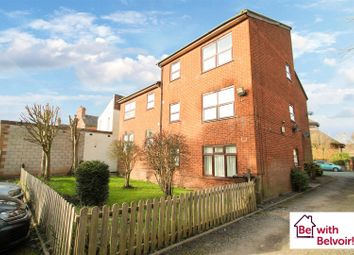 Thumbnail 1 bed flat for sale in Cranmer Court, Newhampton Road West, Wolverhampton