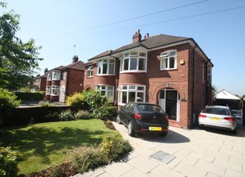 Thumbnail 3 bed semi-detached house to rent in 578 London Road, Davenham, Northwich, Cheshire