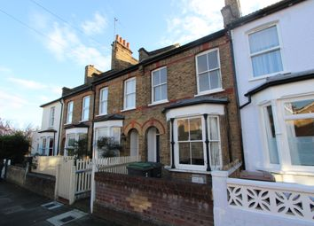 Thumbnail 2 bed terraced house to rent in Richmond Road, London