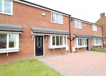 Thumbnail 3 bed property to rent in Ivanhoe Court Ulrica Drive, Thurcroft, Rotherham