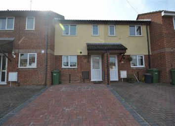 Thumbnail 1 bed terraced house to rent in Beech Close, Hardwicke, Gloucester