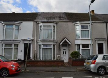 Thumbnail 5 bedroom terraced house for sale in Alexandra Terrace, Swansea