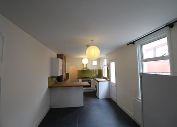 Thumbnail 5 bedroom terraced house to rent in Louise Road, London