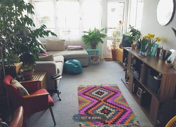 Thumbnail 2 bed flat to rent in Temple Street, London