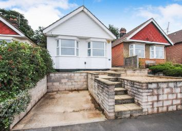 Thumbnail 2 bed detached bungalow for sale in Lytham Road, Southampton