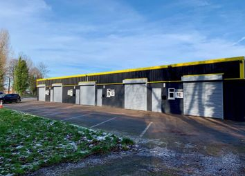 Thumbnail Industrial to let in Workshops To Rent, Flint Business Park, Coast Road, Llanerch-Y-Mor