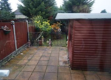 Thumbnail 2 bed end terrace house to rent in Aylmer Road, Dagenham