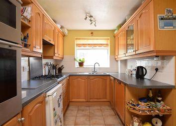 4 bed link-detached house for sale in Streatfeild, Edenbridge, Kent TN8