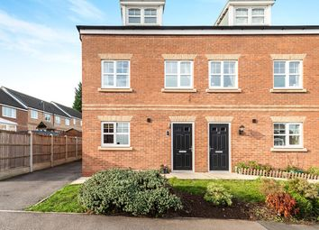 Photo of Chestnut Drive, Hollingwood, Chesterfield S43