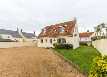 Thumbnail 4 bed detached house to rent in Sables D'or, Castel, Guernsey