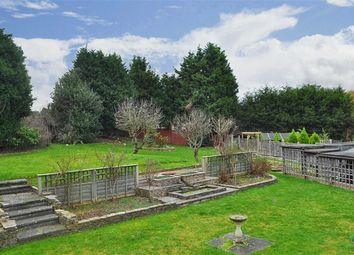 Thumbnail 4 bed detached house for sale in Scafell Close, Worcester
