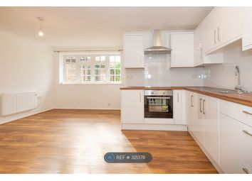 Thumbnail 1 bedroom end terrace house to rent in Woodcote Cottages, West Sussex
