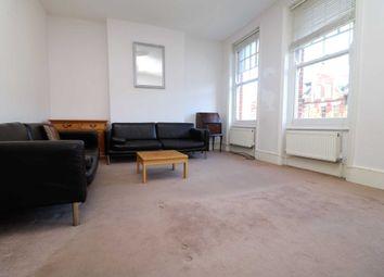 3 bed maisonette to rent in Hillfield Avenue, London N8