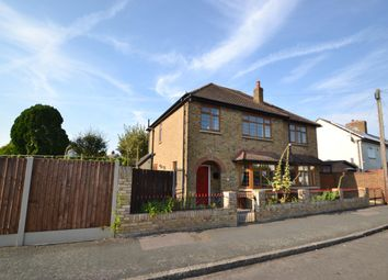 Thumbnail 5 bed detached house for sale in Cottimore Crescent, Walton-On-Thames