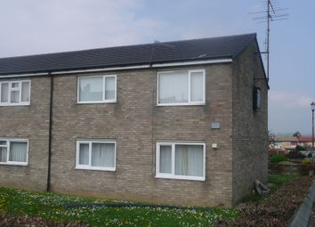 Thumbnail 1 bed flat to rent in Blackwell Court, Colburn, Catterick Garrison, North Yorkshire.