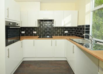 Thumbnail 3 bed semi-detached house for sale in Werrington Road, Bucknall, Stoke-On-Trent