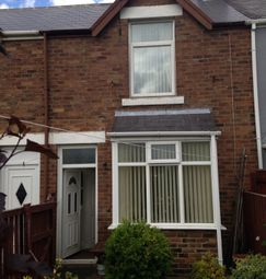 Thumbnail 2 bed terraced house to rent in Cooperative Terrace, Durham