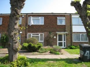 Thumbnail 3 bed property to rent in Teddington Close, Canterbury