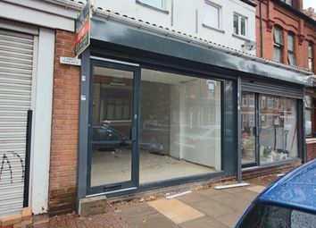 Thumbnail Retail premises to let in Weatheroak Road, Sparkhill, Birmingham