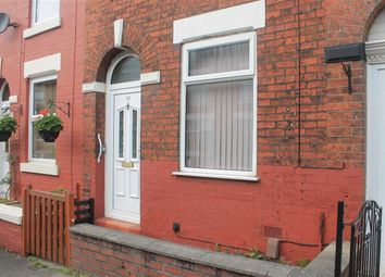 Thumbnail 2 bedroom terraced house for sale in Woodhouse St, Gorton, Manchester