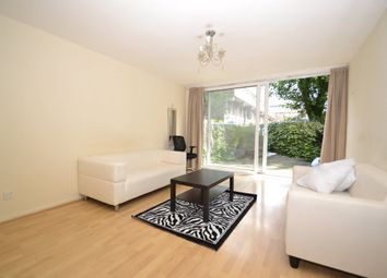 Thumbnail 4 bed flat to rent in Partington Close, London