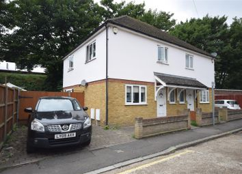 Thumbnail 3 bed property for sale in Rothesay Avenue, London