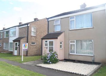 Thumbnail 4 bed semi-detached house to rent in Broadhaven Close, Leamington Spa