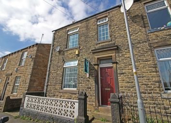 Thumbnail 3 bed end terrace house for sale in Whitelees Road, Littleborough