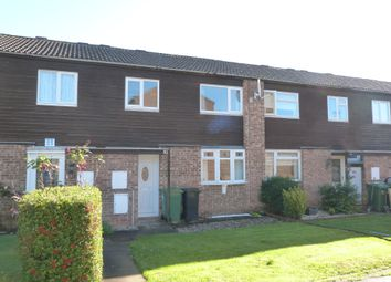 Thumbnail 3 bed terraced house to rent in Snowshill Close, Warndon, Worcester