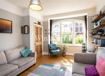 Thumbnail 2 bed terraced house for sale in Maurice Avenue, London