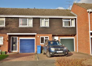 Thumbnail 3 bed terraced house for sale in Clevedon Court, Farnborough