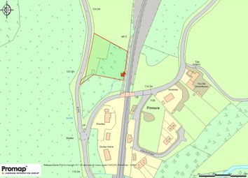 Thumbnail Land for sale in Old Smiddy Plot Laigh Letterpin, Pinmore