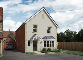 Thumbnail 4 bed detached house for sale in Broad Lane, Yate, Bristol