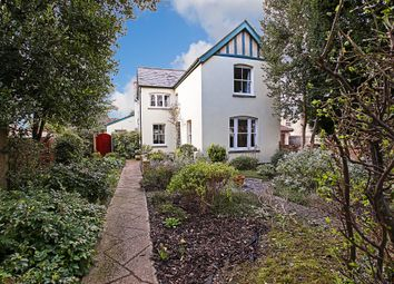 Thumbnail 4 bed detached house for sale in The Causeway, Burwell