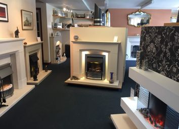 Thumbnail Commercial property for sale in Fireplace Showroom, Bournemouth