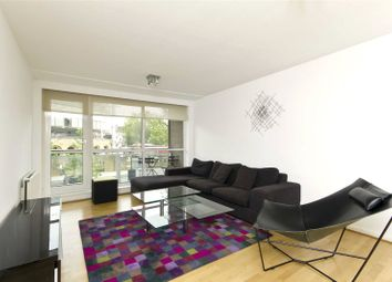 Thumbnail 2 bed flat to rent in Lords View, St John's Wood Road, St John's Wood, London