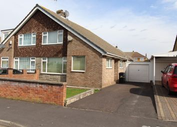 Thumbnail 2 bed semi-detached house for sale in Petherton Road, Hengrove, Bristol