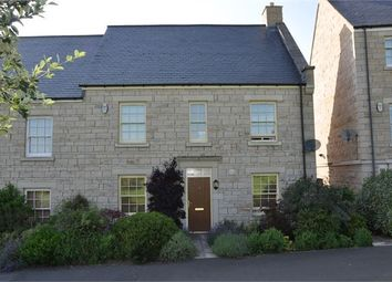 Thumbnail 5 bed semi-detached house for sale in Chains Drive, Corbridge, Northumberland.