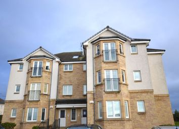 Thumbnail 2 bed flat for sale in Manor Gardens, Dunfermline